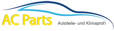 AC Parts | günstige Autoteile | Klimateile | Kühler | KFZ-Teile